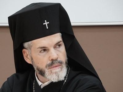 Митрополит Антоний