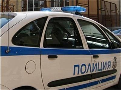 28 души от ромската махала в ареста в Благоевград за тютюн и наркотици