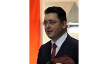 Пламен Узунов и шефът на НСО на разпит заради телефон