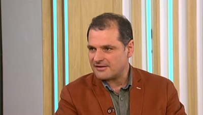 Доцент Иво Инджов Кадър: Нова тв