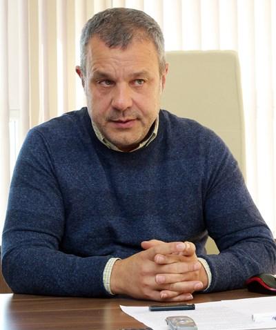 Емил Кошлуков СНИМКА: 24 часа