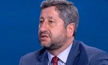 """Иванов: """"Демократична България"""" е претендент за третото място"""