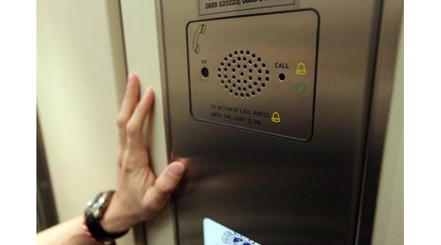 Последната далавера! Как 7 фирми ще си поделят 45 млн. лв. за безсмислен телефон във всеки асансьор