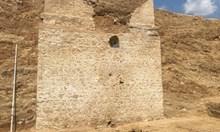 Колосална пирамида 22 м висока се оказа гробницата до Пловдив (Снимки)