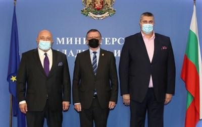 Българският спорт със зов към премиера: Не ни блокирайте изцяло!