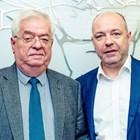 Проф. Стефан Габровски в двойно интервю със сина си: Истински добрият лекар е и човечен