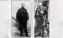 Убиецът на ген. Протогеров намира смъртта си във фурна