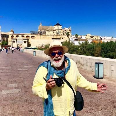 Пенев в Испания