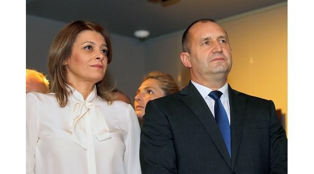 Да не пропуснем да пазим небето на Македония