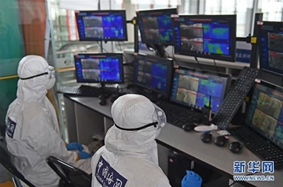 78 нови заразени с Ковид-19 в Китай за денонощие, 77 от тях от чужбина