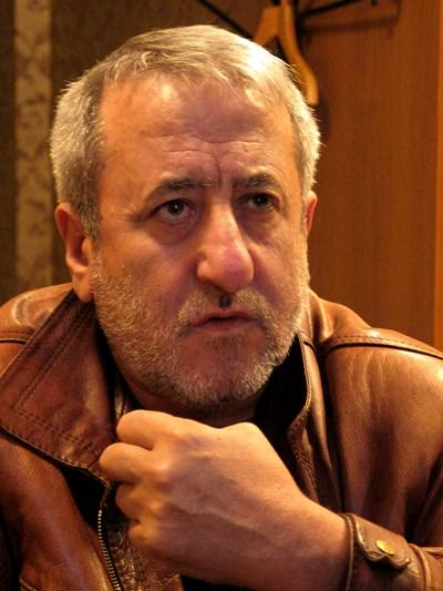Велко Кънев