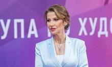 Илиана Раева и Ваня Джаферович скастриха Ицо Хазарта: Аман от този рев за ресторантите!