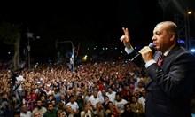 Противоречията между Ердоган и армията