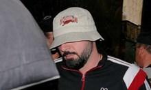 """Прокуратурата иска доживотен затвор за Любо Гребеца от """"Наглите"""", обвинен за 2 убийства"""