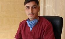 Д-р Иван Китов: Останах лекар в България, но тук е много по-трудно - работил съм и на 4 места