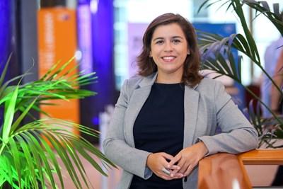 Сара Сердаш, европейски депутат от групата на С&Д  СНИМКА: Личен архив