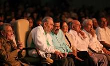 Лекар планира Фидел Кастро да живее 120 г.