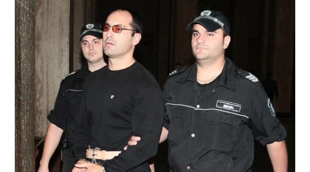 Пелов планирал убийството на Марио Пенчев, защото помагал на МВР.  Врагът му се оказал по-бърз
