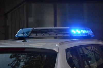 Полицай пострада при гонка и верижно меле в Пловдив