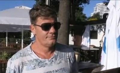 Димо Димов е собственик на заведение в Морската градина на Бурга Кадър: БНТ