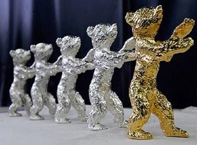 """Наградата """"Сребърна мечка"""" ще бъде връчена в неделя"""