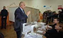 Предсрочни парламентарни избори: Борисов подава оставка, Нинова връща мандата, няма мнозинство