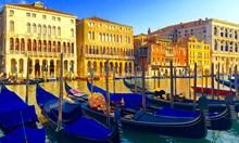 Българин и руснаци се биха на луксозна сватба във Венеция, дойде полиция