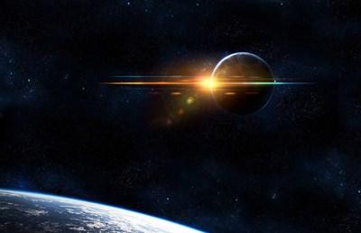 Туристите ще могат да осъществяват космически разходки при 10-дневен максимален престой на МКС СНИМКА: Pixabay