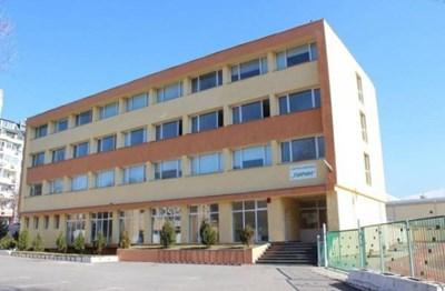 Нови стаи ще има за следващата учебна година в Спортния интернат.