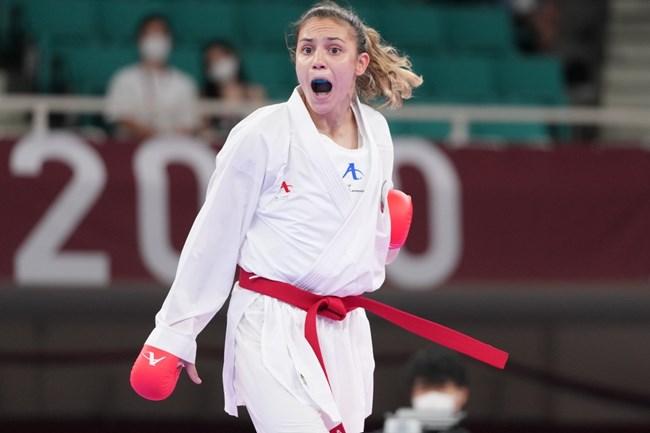 Златна Ивет Горанова! България има олимпийски шампион след 13 години! (Видео)