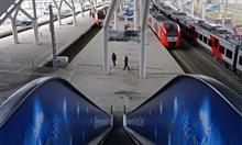 Олипийско прахосване: В Сочи пръснаха $9 млрд. за жп линия