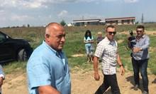 Борисов: Гробницата до Пловдив е чудо - няма такава в света! (Снимки)