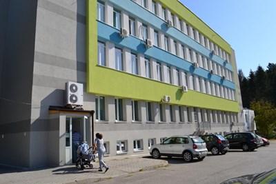 COVID кабинет отварят в Габрово, прави бързи тестове