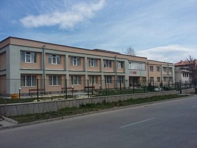 Център за възрастни с умствени увреждания в Гоце Делчев ще бъде ремонтиран по проект на общината.