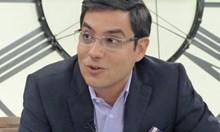 """Българският политик по-често пуска лафчета за секс, но може и да се присмее на случилото се в """"Бухенвалд"""""""