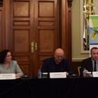 Министър Емил Димитров и Европейската комисия с висока оценка за работата на Българската асоциацията по рециклиране