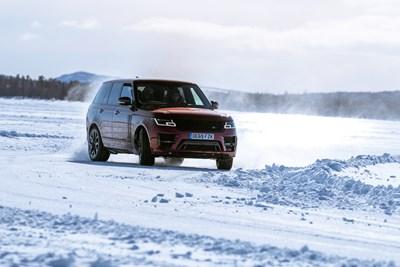 50 години Range Rover