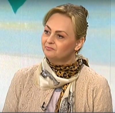 Полина Карастоянова, директор на Националния борд по туризъм КАДЪР: Нова тв