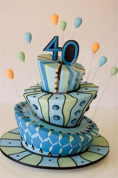 Вярванията, че 40-ият рожден ден носи неблагополучие, идват от езическите времена, но и днес много хора продължават да се съобразяват с тях. СНИМКА: 24 часа