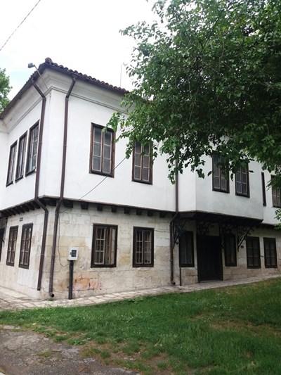 Етнографският музей в Силистра СНИМКИ: Незабравка Кирова