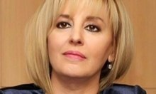 Мая Манолова: Ако продължат да се подиграват с вота на избирателите ще се кандидатирам за кмет на София