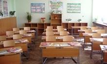 Клас в Бургас е под карантина, тестват масово още 4 училища