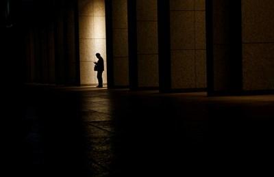 Японците разчитат на частни детективи, защото избягват конфронтацията и публичните прояви на страст. СНИМКА: РОЙТЕРС