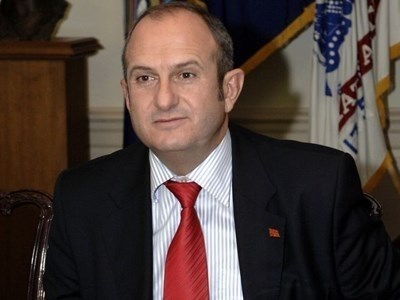 Специалният представител на Република Северна Македония за България Владо Бучковски