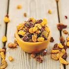 Нищо не може да се сравни със сушените на есенно слънце плодове