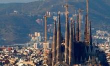 """""""Саграда Фамилия"""" ще плати на Барселона 41 млн. долара за строителство без разрешение"""