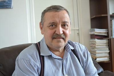 СНИМКА: Любомира Николаева
