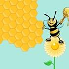 Пчелите са гениални в намирането на начини да избегнат загубата на гранули, като малки дупки или неравности и дори да ограбят прашеца от събирателните корита, ако достъпът до тях е възможен.