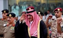 Опит за преврат в Саудитска Арабия