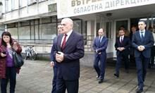 МВР за охраната във Варна: Обектите, които ще посетят лидерите, са под 48 часова охрана